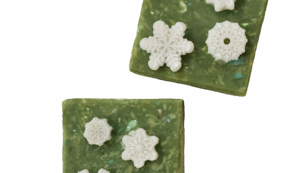 Snow in the Forest Soap | 4.5 oz
