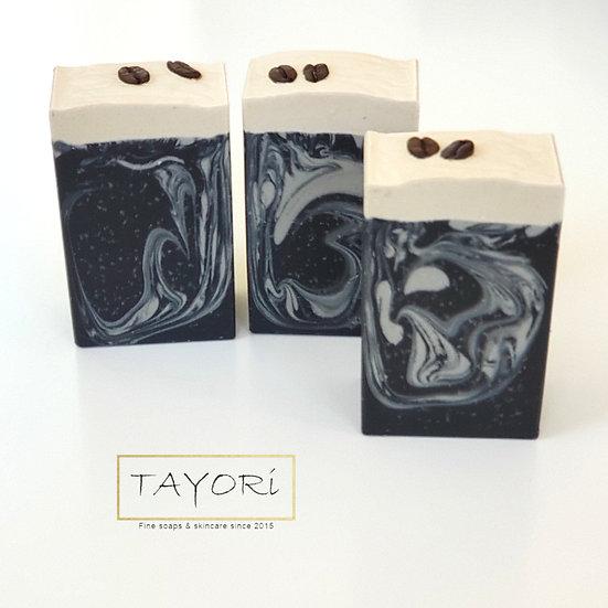 Black Velvet Bar Soap | 4.5 ozs