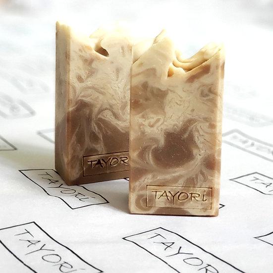 Barista Coffee Bar Soap | 4 oz