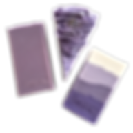 I Love Lavender Soap Set 2