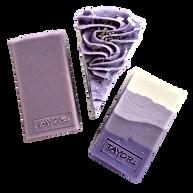 I Love Lavender Soap Set 2