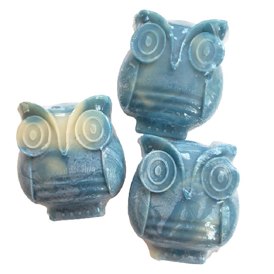 Blue Owl Soap | 2.5 ozs