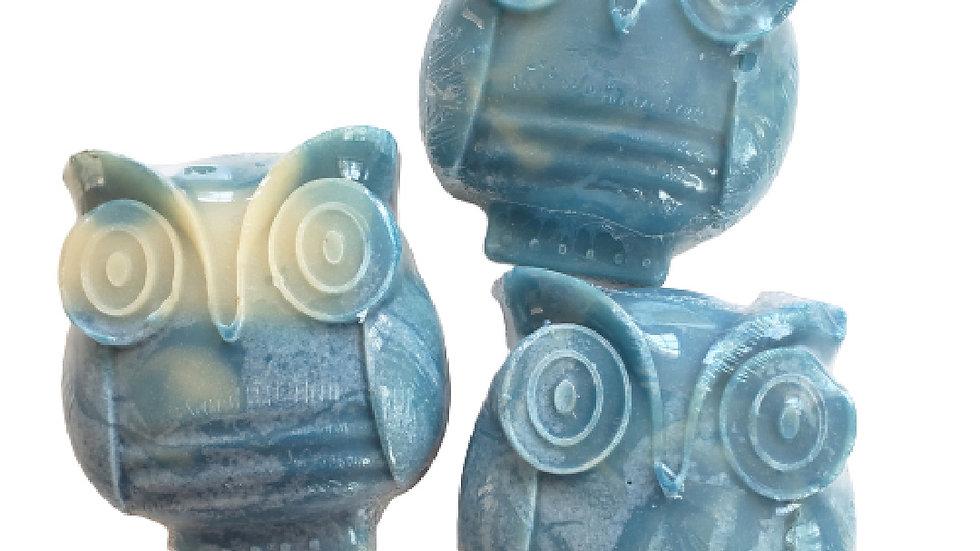 Blue Owl Soap | 2.5 ozs