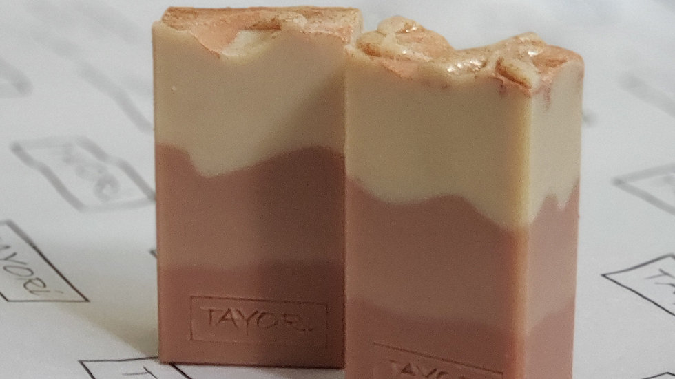 Nude Bar Soap | 4.5 oz