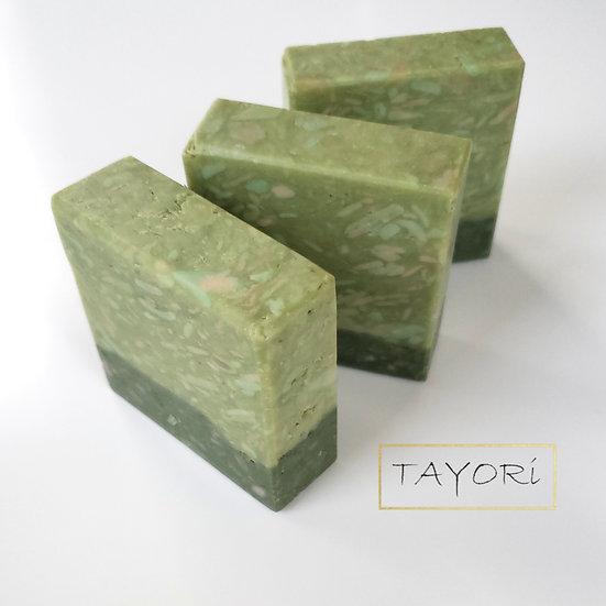 Balsam Rustic Bar Soap | 3.5 ozs