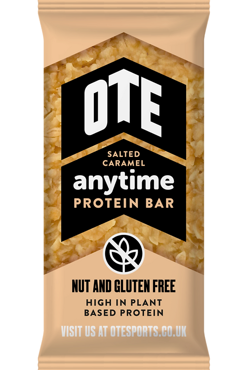 OTE Anytime Protein Bar Box 16