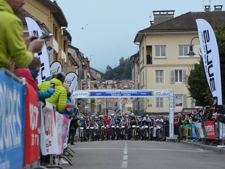 UCI World Marathon Series – La Forestiere
