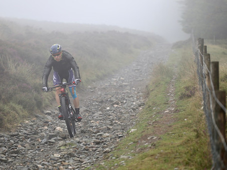 Surviving an Epic Unsupported Ride, Race or Training Session. Part 1