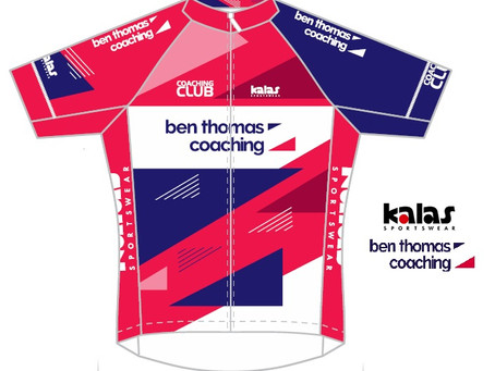 Ben Thomas Coaching Club Kit