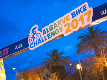 Algarve Bike Challenge – Only As Strong As Your Partner