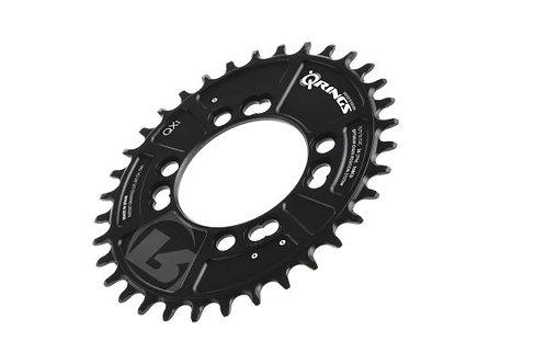 QX1 Rotor Q-Ring 76BCD  1x10/11/12