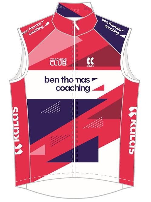 Gilet Active - Ben Thomas Coaching Club