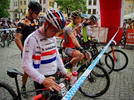 Polished Performance – Jelenia Gora UCI Marathon