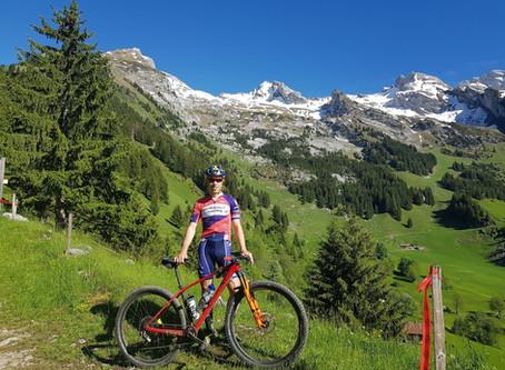 Podium Highlights - Alps Bike Festival