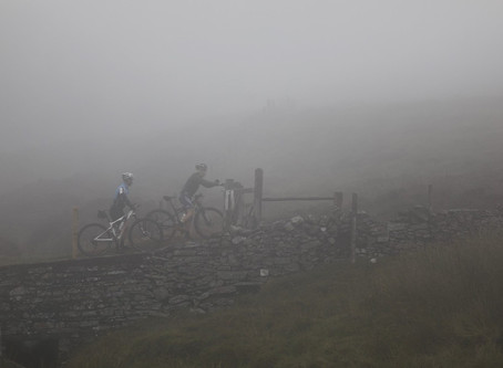 Surviving an Epic Unsupported Ride, Race or Training Session. Part 2