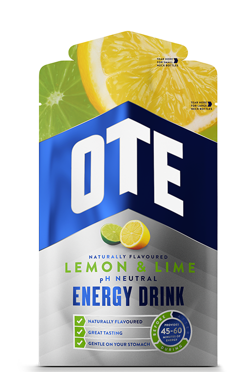 OTE Energy Drink Sachet Box 14