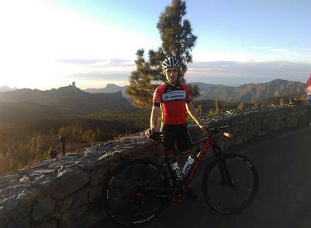 Gran Canaria Training Haven