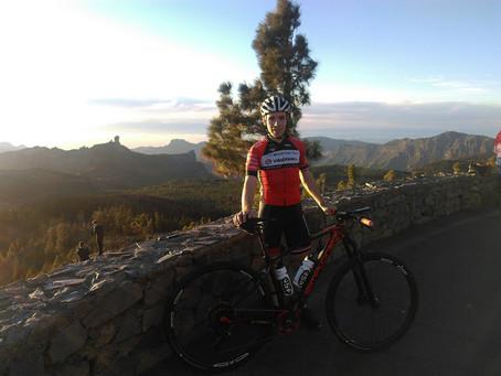 Gran Canaria Training Haven