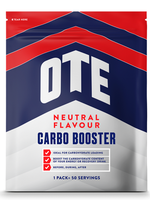 OTE Neutral Carbo Booster Drink
