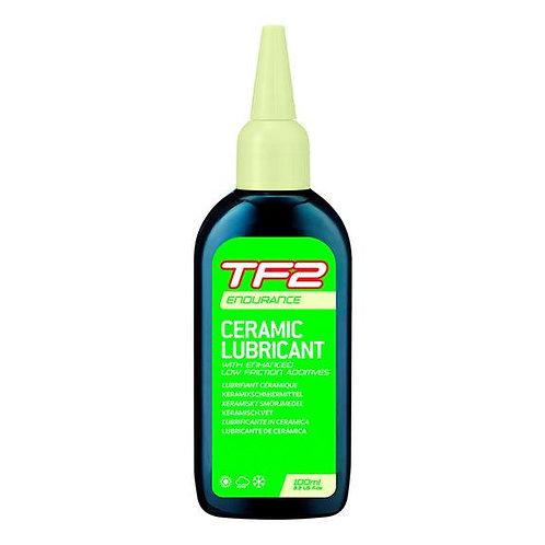 Weldtite TF2 Endurance Ceramic Lubricant