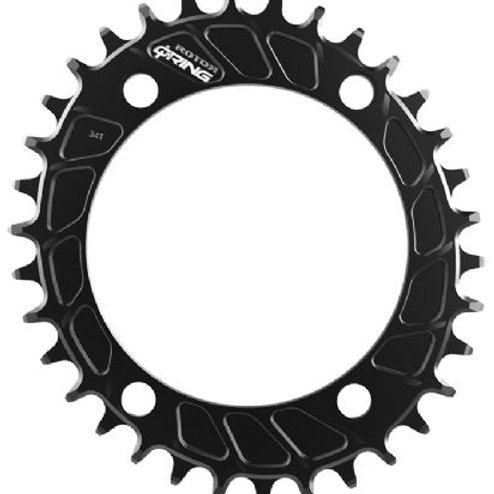 Rotor Q Ring INspider 110x4 Oval Chainring