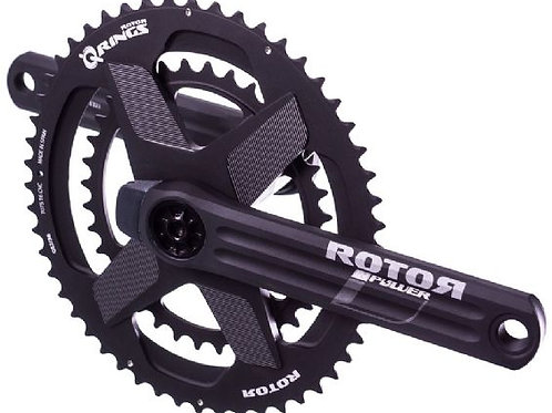 Rotor Road INpower DM Power Crank
