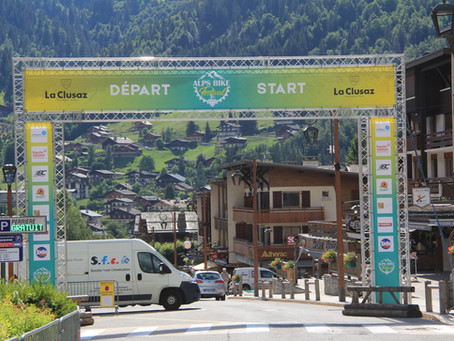 Alps Bike Festival - La Clusaz