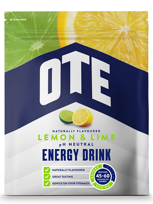 OTE Energy Drink Bulk Pack