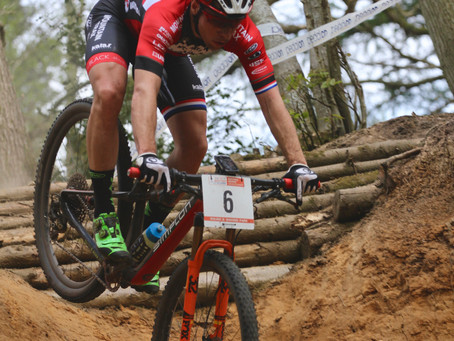 Quick Reaction - HSBC UK National Cross Country Series Round 2