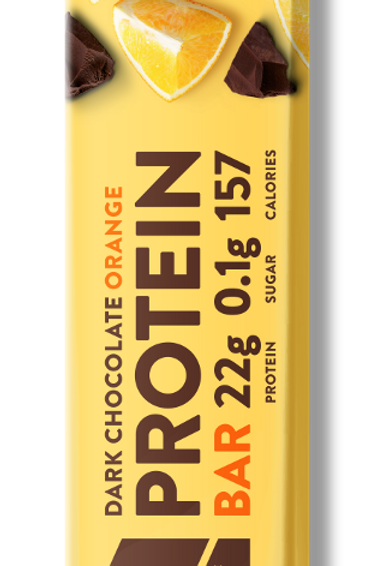 OTE Protein Bar Box 12