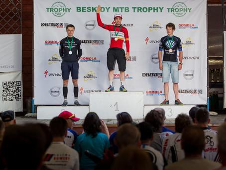 Beskidy MTB Trophy: Stage 1
