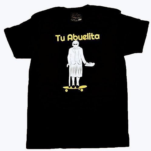 (Black) Tu Abuelita
