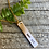 Thumbnail: Seventh Anniversary Necklace - Tally Mark Necklace