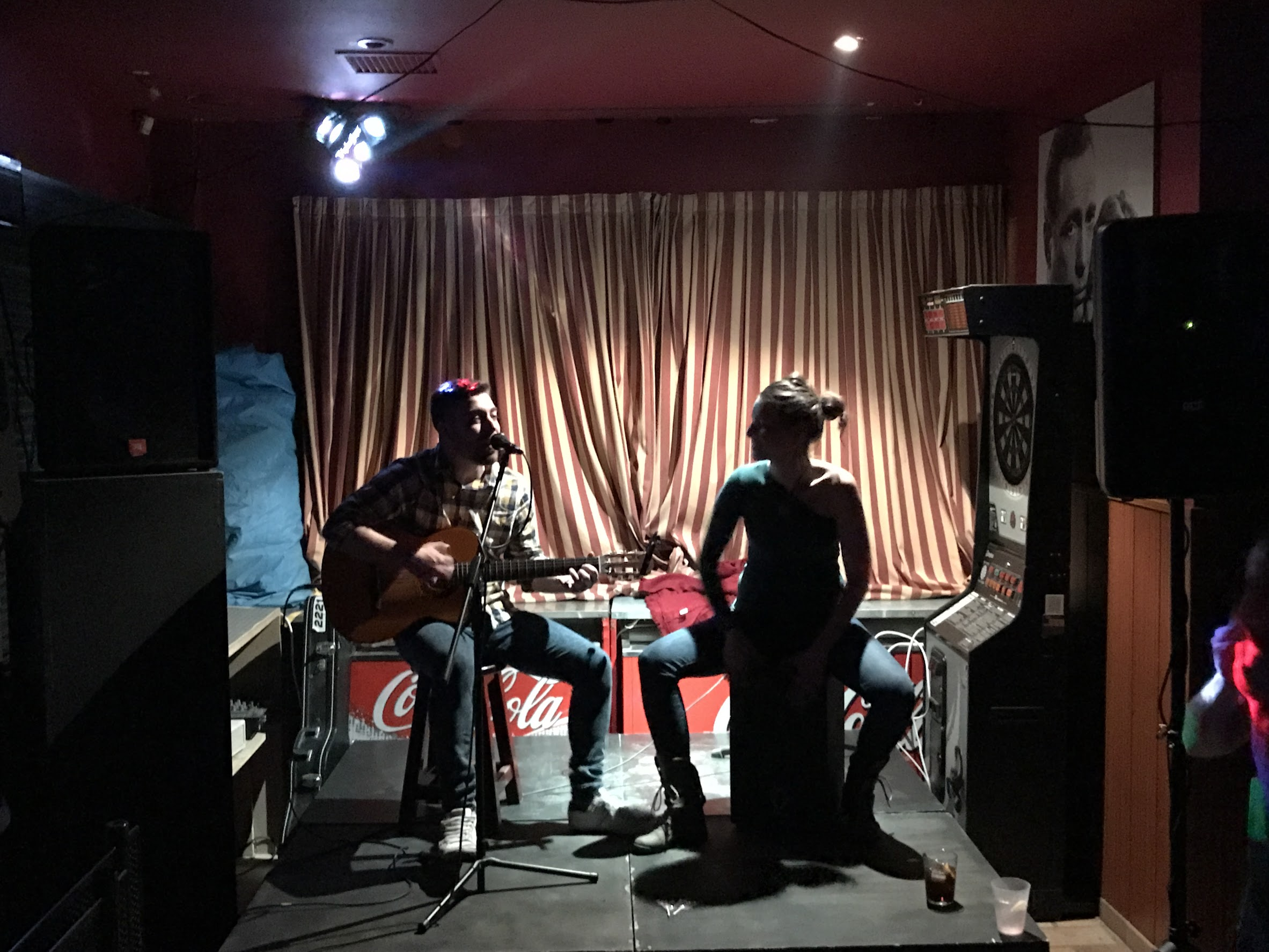 Presentación - Flamenco