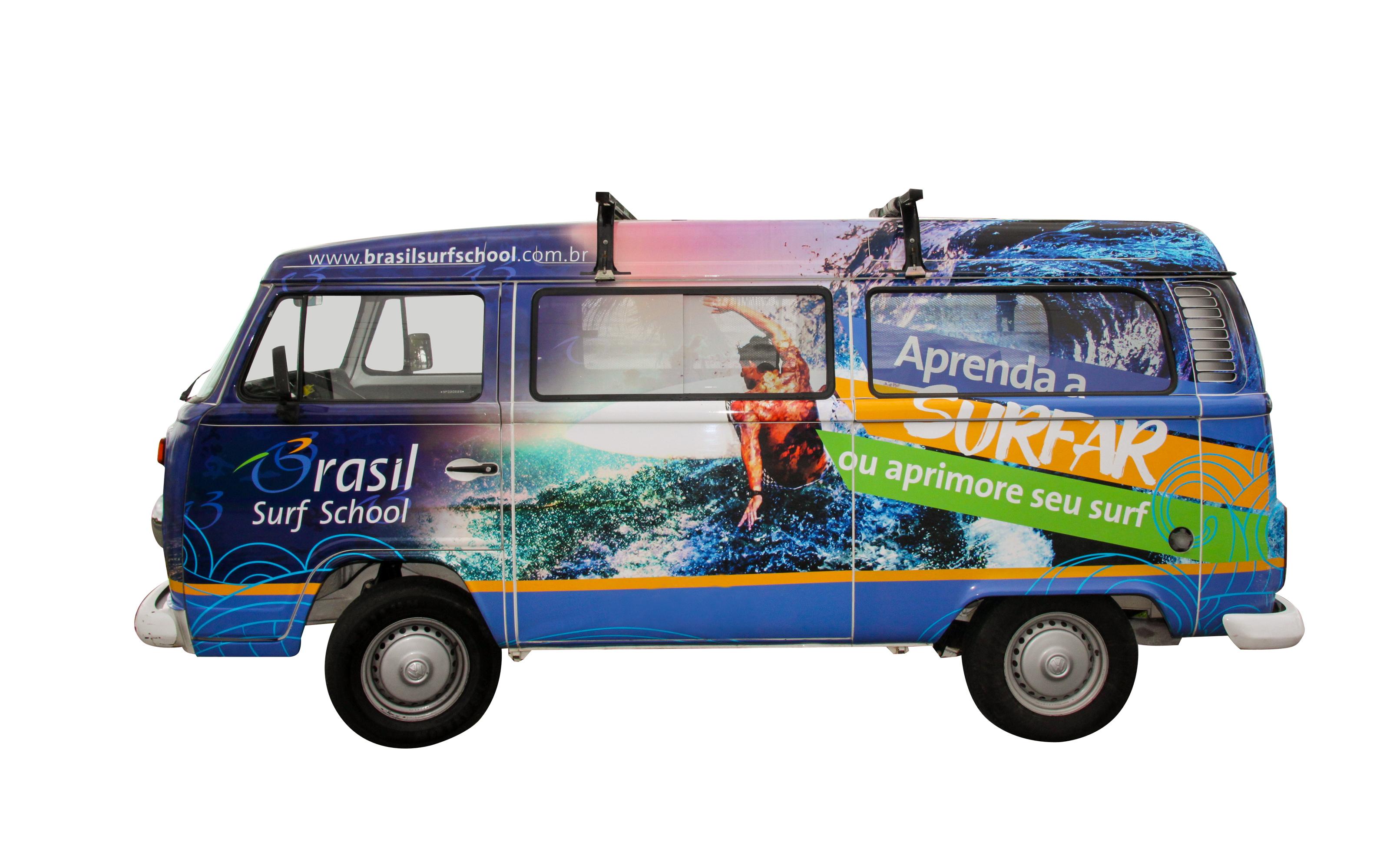 Cliente Brasil Surf School