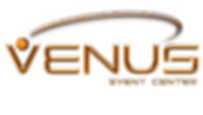 Logo Venus Event Center
