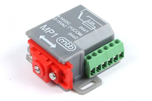 MTB MP1 v2 Switch Motor