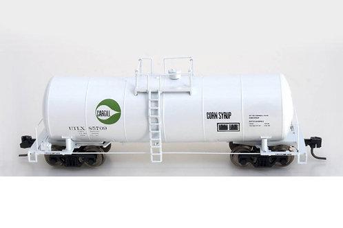 Zeuke FunnelFlow Tank Car - White Cargill 85709