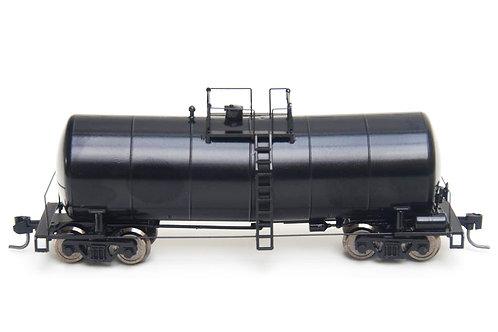Zeuke FunnelFlow Tank Car - Black [undec]