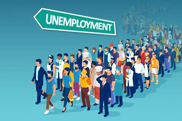 Reclamos al seguro por desempleo continúan disminuyendo