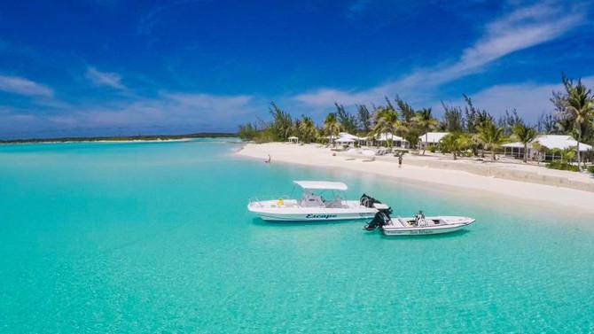 Turismo en el Caribe sufre por el COVID