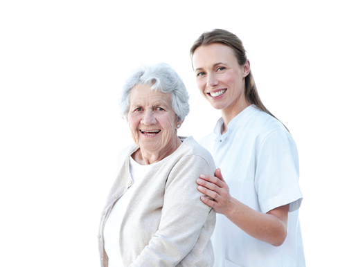 Fall 2016 | Healthy Aging: Supporting Seniors Health Care in Canada