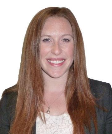 Madelaine Stone