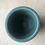 Thumbnail: Matt turquoise egg cup