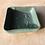Thumbnail: Matt turquoise fox footprint dish