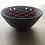 Thumbnail: Black clay elastic soap dish