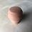 Thumbnail: Terracotta garden cane topper