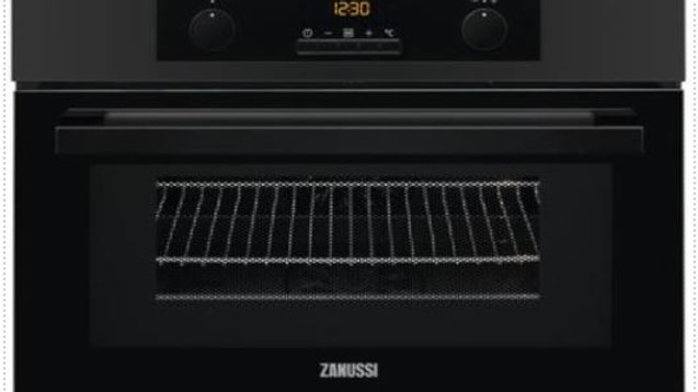 Combi Magnetron | ZANUSSI | ZKC47902BU