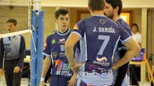Dani Martín repite en Superliga con el Río Duero
