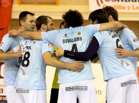Manuel Sevillano renueva por una temporada con el Río Duero Soria